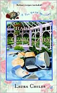 Have read every one of the Teashop Mystery Series books by Laura Childs - light, fun entertainment - recipes in the back of each book!