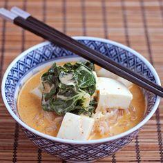 Shirataki Noodle Recipes: The No-Carb Pasta