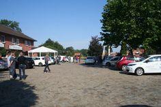 1. Treffen in #Dille für elektrisch Interessierte Fahrer