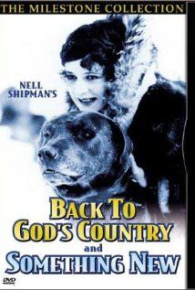 Back to God's Country (1919) Poster