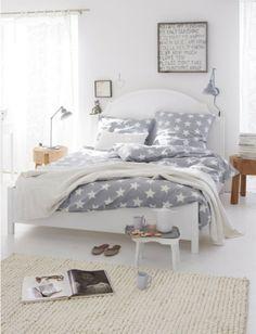 gezellig, knus, licht en warm, voor wie houdt van de slaapkamer