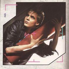 Duran Duran - Arena-Nick Rhodes (1984)