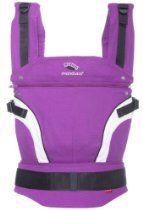 Manduca Limited Edition Carrier (Purple Magic) Hip Problems, Best Baby Carrier, Hip Dysplasia, Baby Carriers, Magic, Backpacks, Purple, Backpack, Viola