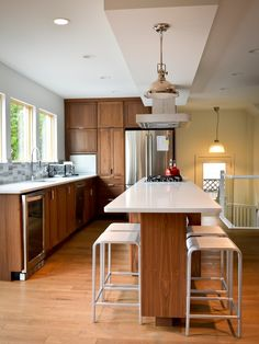 Open Kitchens With Islands 23 inspiring eclectic kitchen design ideas | eclectic kitchen