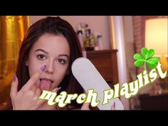 anyway, hope you enjoy this March Playlist Video. Singles Day, March, My Favorite Things, Image, Mars
