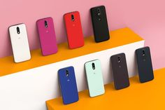 Motorola has never failed to mesmerize its fan base in the entire world. One of the most renowned mobile manufacturing company in the world has picked up the mobile industry specially in the new emerging markets like India, China and Brazil.