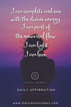 Our Crown chakra represents our ability to be fully connected spiritually. It is our energetic center that connects us to everyone and everything. Here are 20 affirmations to raise the vibration of your Crown chakra: I am complete. I am significant. I am worthy of love from divine energy. The Universe is kind and loving. …