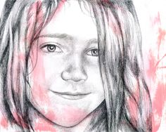 "July 21, 2012 | Day 46 of 365  Cheyenne  ""Love Always"" ~Dad    www.Michael-Shapcott.com"