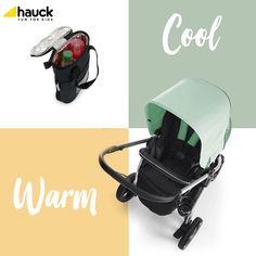 cdd656e61b1 Hauck - Θερμός μπιμπερό Refresh Me 2 Κρατήστε τα γεύματα του μωρού σας στη  σωστή θερμοκρασία