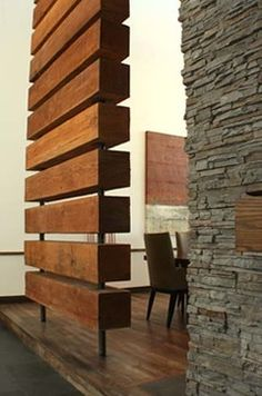 beam wall