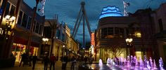 Caesars Entertainment has dramatically changed the Las Vegas skyline with The LINQ, an open-air retail, dining and entertainment district, anchored by...