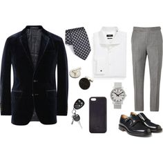"""Bold ask"" by mfr125 on Polyvore"