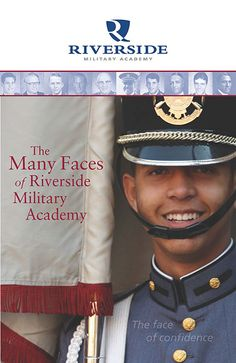 Riverside Military Academy Annual Fund