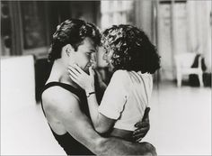 Dirty Dancing. Hands down, one of the best movies ever. :) <3