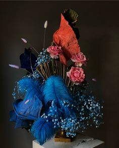 Cactus Wedding, Modern Wedding Flowers, Flower Arrangement Designs, Flower Designs, Arte Floral, Ikebana, Wedding Planer, Beautiful Bouquet Of Flowers, Vase Arrangements