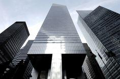 AD Classics: Citigroup Center / Hugh Stubbins + William Le Messurier