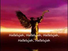 The Hallelujah Chorus Lyrics - Handel's Messiah - YouTube
