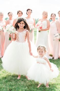 As seen on The Knot – The Juliet Dress in Blush Sequins and Ivory: This dress is completely eye catching and absolutely gorgeous!!!! The fully lined bodice is crafted in blush sequins and set off beautifully with an ivory tulle skirt. Skirt and bodice are both fully lined, and bodice is elasticated in back, giving […]