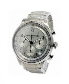 ボーム&メルシエ MOA10064 腕時計 メンズ 自動巻き BAUME & MERCIER CAPELAND
