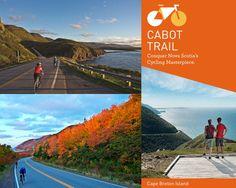 Cape Breton Island, Nova Scotia – Official Travel Guide - Plan Your Bicycling Trip!