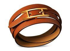 Hermès Hapi bracelet