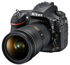 At first I wasn't very excited about the rumored Nikon D800S. As the days approached for the camera's release, the name changed to Nikon D810 and some specs started showing up. My inter…