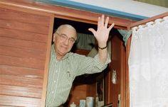 Emilio Aragón padre fue uno de los famosos payasos de la tele en  Había una vez un circo , ídolos de generaciones de españoles