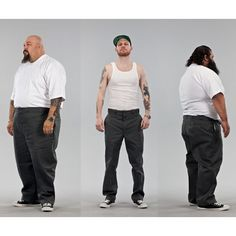 purchase cheap b53b3 b1a6a Dickies they fit anybody to do anything in!