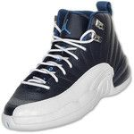 Air Jordan Kids' Retro 12 Basketball Shoes