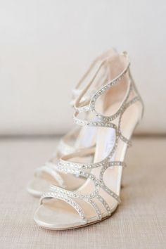 The BEST wedding shoes of 2015! Which pair is your pick? http://www.stylemepretty.com/2015/12/11/the-best-wedding-shoes-of-2015/