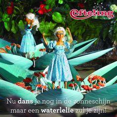 @Efteling Sprookjes bestaan  holland Sprookjes bestaan Indische Waterlelies
