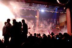 The Top 5 Nightclubs in Ibiza