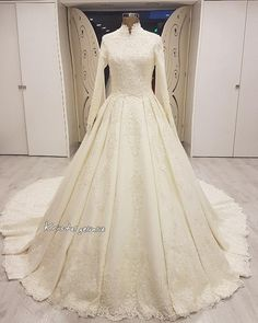 Likes, 55 Comments Crystal Wedding Dress (Crystal Bridal Gown) on Instagra. Muslim Wedding Gown, Muslimah Wedding Dress, Muslim Wedding Dresses, Black Wedding Dresses, Bridal Outfits, Bridal Dresses, Lace Bridal, Crystal Wedding Dresses, Crystal Dress