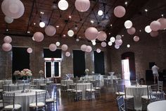 Love the look of this reception. Floral design by http://www.harveydesigns.com