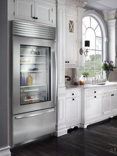 Glass door refrigerator i love you sub zero glass door 36 inch sub zero glass front refrigerator with bottom freezer planetlyrics Image collections