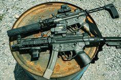 Weapons Guns, Guns And Ammo, T Rex Arms, Cool Nerf Guns, Revolver Pistol, Battle Rifle, Submachine Gun, War Dogs, Military Guns