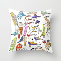 Cushion by Ashley Percival :D