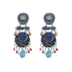 Silent Pond Earrings Ayala Bar Hip Collection Fall Winter 2016-17
