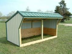 building a goat barn - Google Search