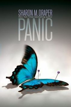 Panic by Sharon M. Draper. As rehearsals begin for the ballet version of Peter Pan, the teenaged members of an Ohio dance troupe lose their focus when one of their own goes missing.