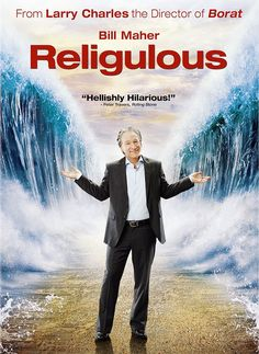 Religulous is a 2008 American documentary film written by and starring comedian…
