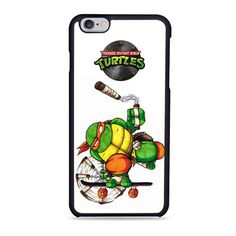 Chibi Michelangelo iPhone 6 Case