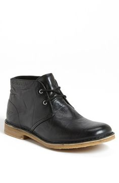 UGG® Australia 'Leighton' Chukka Boot (Men) available at #Nordstrom #style #fall2013