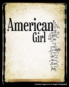American Girl Lyrics  Tom Petty