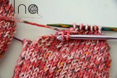 VlnaNaPredaj: Štrikované ponožky - od prstov hore, dve naraz Friendship Bracelets, Elsa, Friend Bracelets