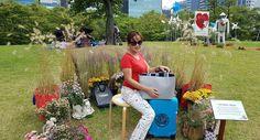Seoul Garden Show at Yeouido Park