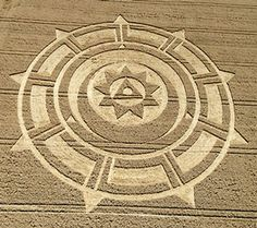 Crop circles | Calling All Crop Circle Decoders!