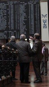 El Ibex rebota un 6%, su segunda mayor subida del año | Bolsa Spain