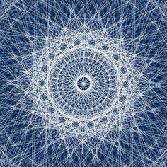 Mandala / Sacred Geometry