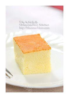 Japanese cheesecake 日式乳酪蛋糕 | MaomaoMom Kitchen 毛毛妈厨房